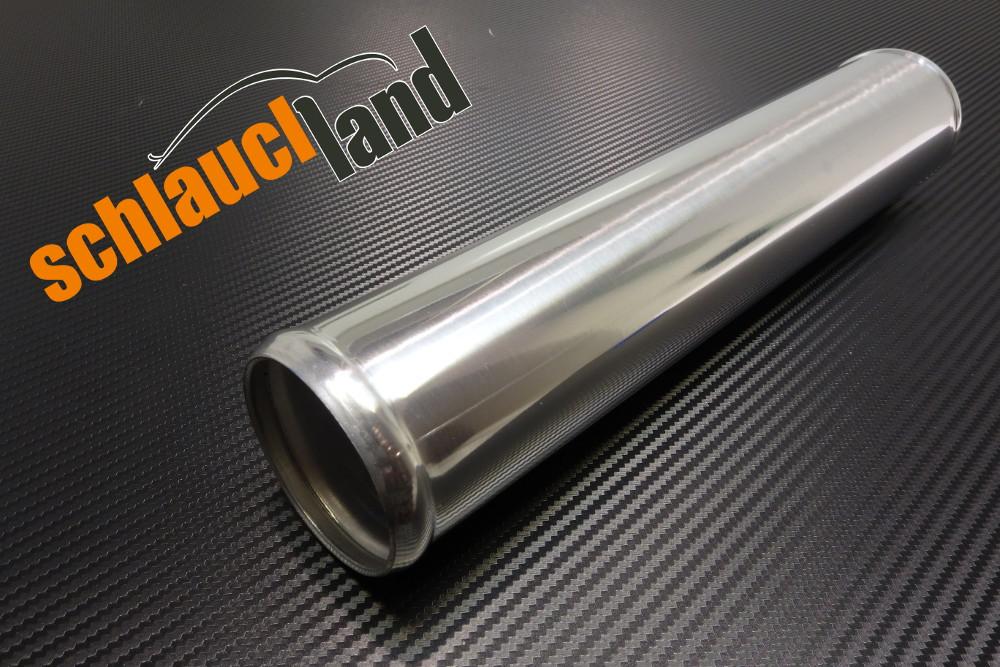 Alu-Rohr 1,00 m Außendurchmesser 48mm