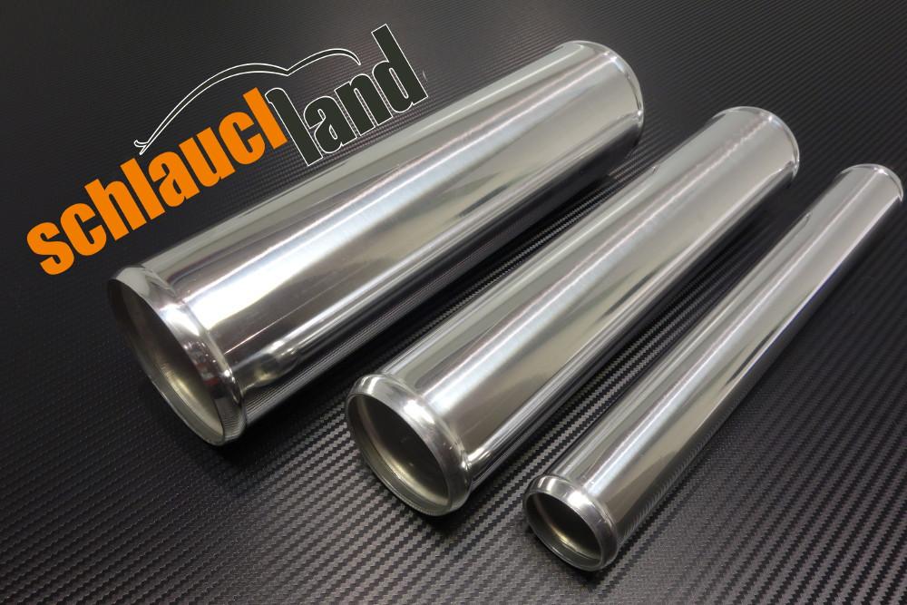 Alu-Rohr 1,00 m Außendurchmesser 70mm