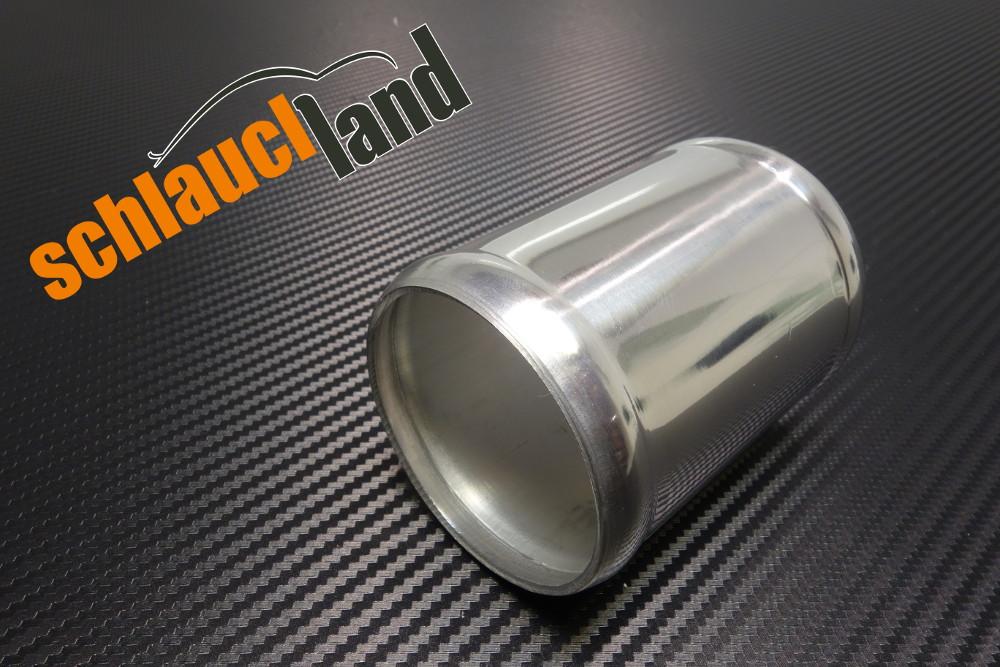 Alu-Verbinder Außendurchmesser 70 mm