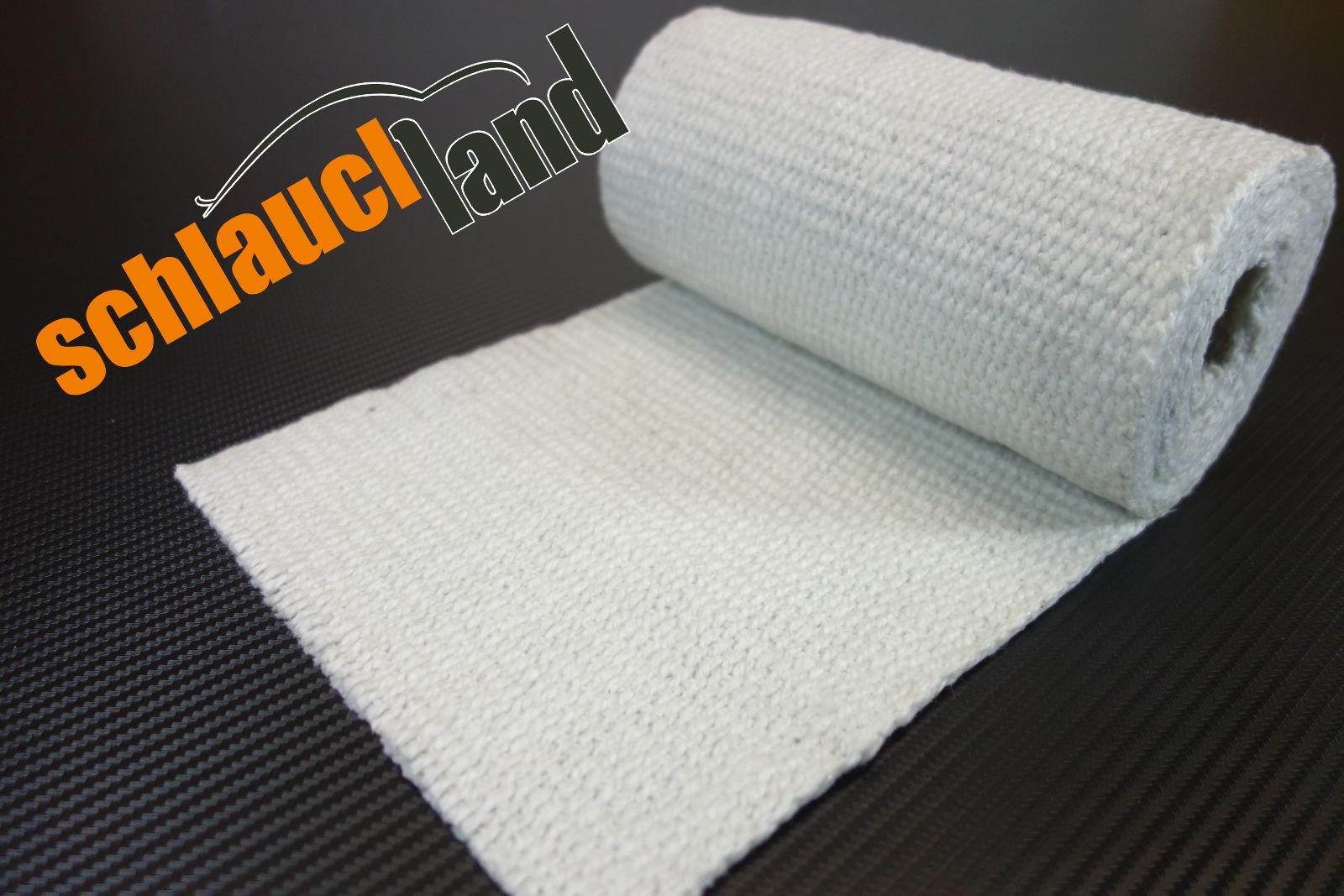 Keramik Hitzeschutzband 200mm / verschiedene Längen