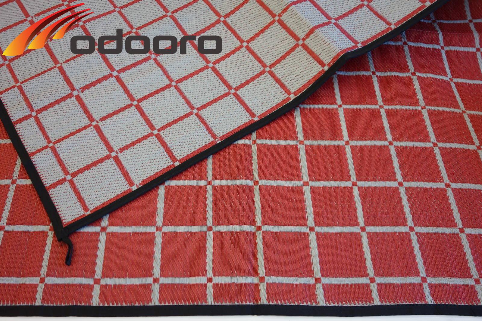 Zeltteppich WAVETEX Große Auswahl  Vorzeltteppich
